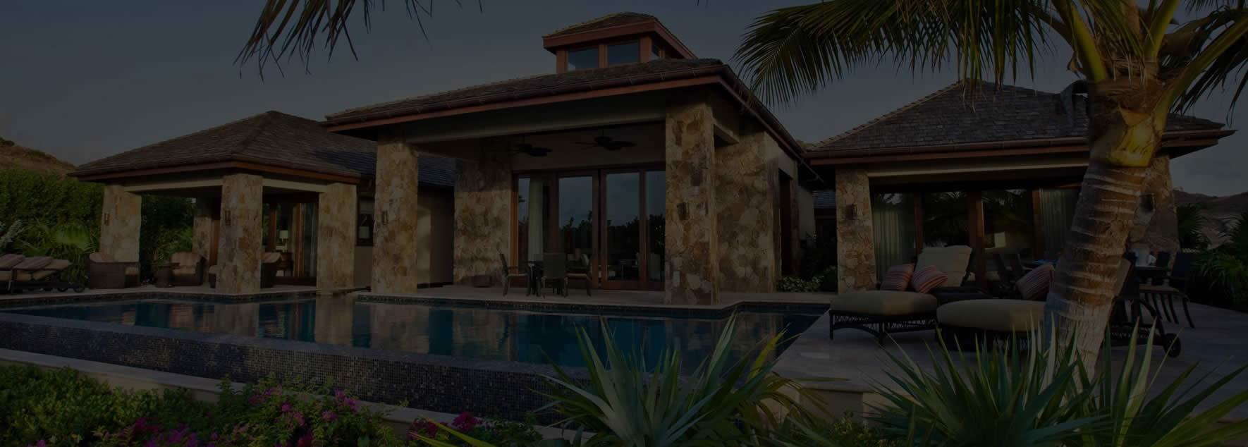 Villa de luxe à vendre à Miami