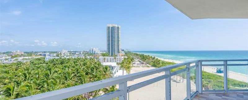 magnifique appartement miami beach
