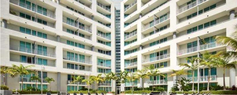 investissement locatif à Miami