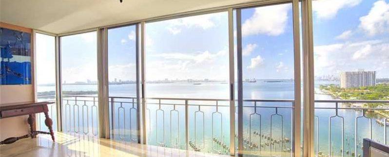 Splendide appartement à acheter à Miami
