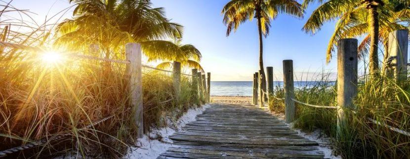 Miami visites