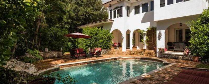 Villa rare Miami