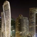 Residences aston martin à Miami