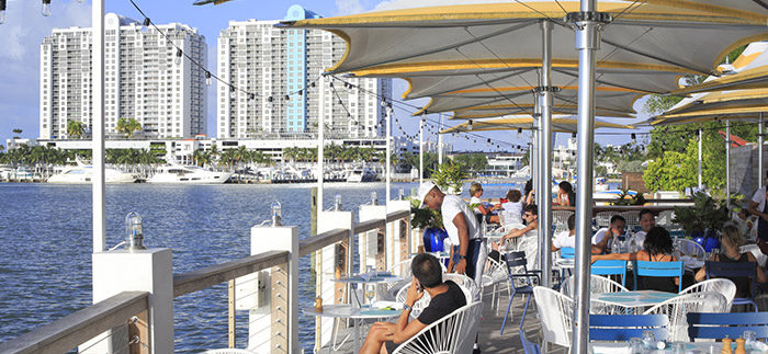 Vivre à Miami
