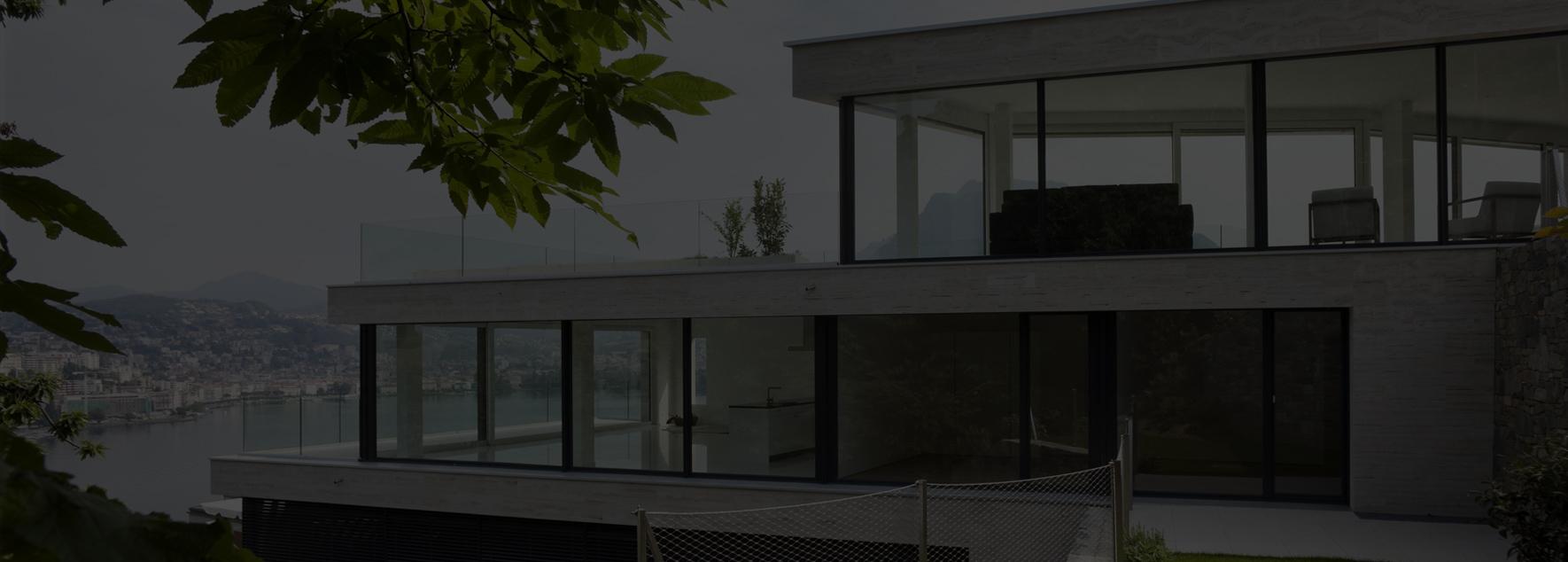 Appartements, villas et condominiums
